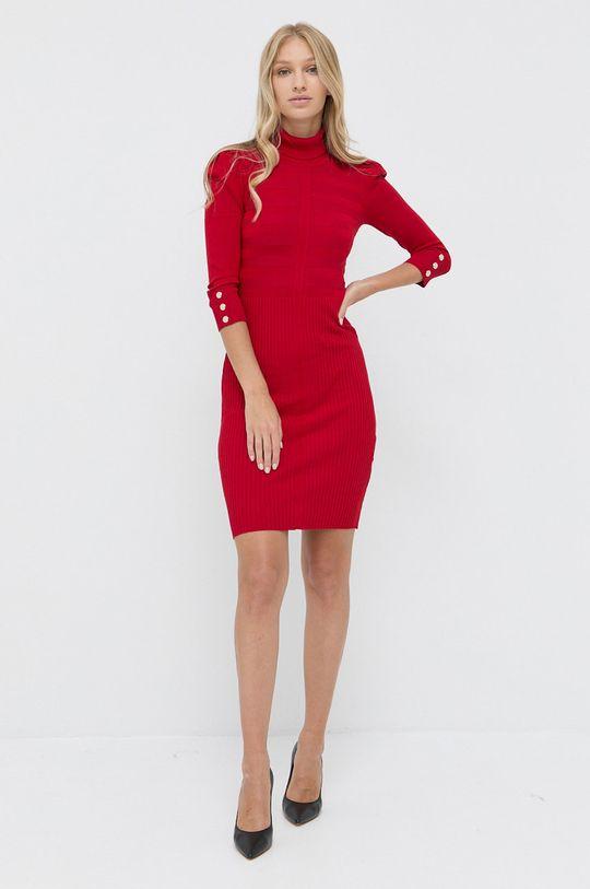 Morgan - Sukienka ostry czerwony