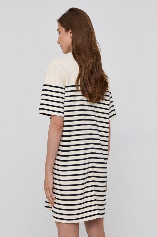 Victoria Victoria Beckham - Sukienka Materiał zasadniczy: 100 % Bawełna, Inne materiały: 100 % Poliester