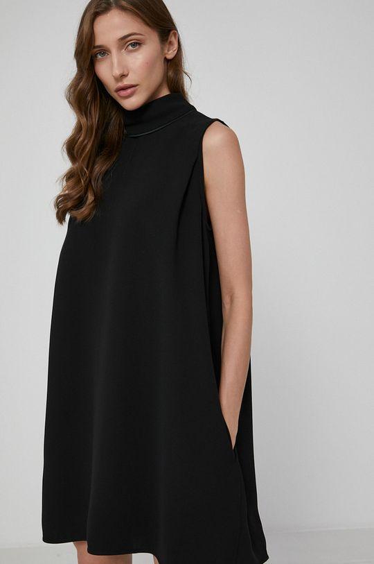 Victoria Victoria Beckham - Sukienka 100 % Poliester