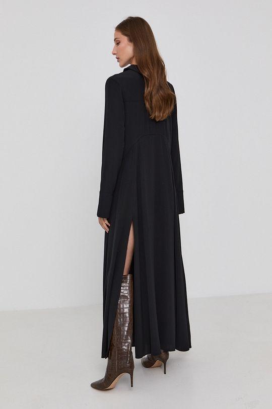 Victoria Victoria Beckham - Sukienka Materiał zasadniczy: 64 % Poliester, 36 % Wiskoza