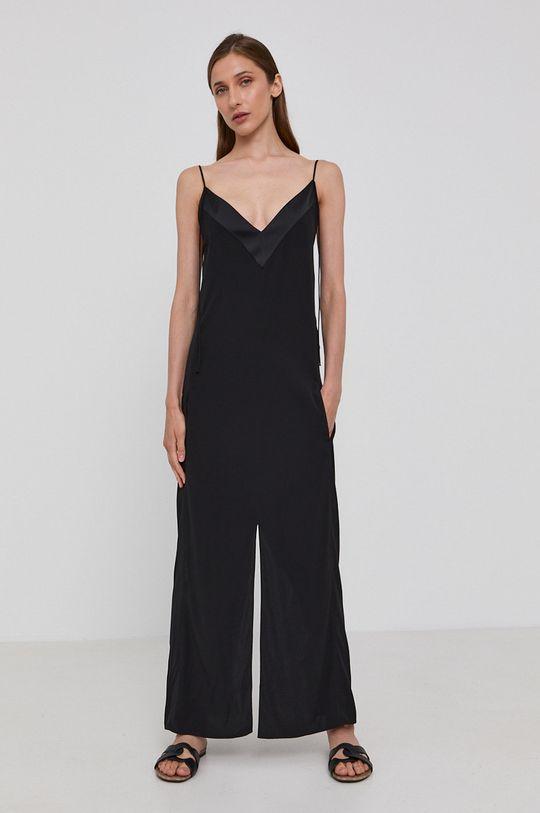 Victoria Victoria Beckham - Šaty černá