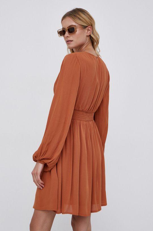 Billabong - Sukienka Podszewka: 100 % Poliester, Materiał zasadniczy: 100 % Wiskoza