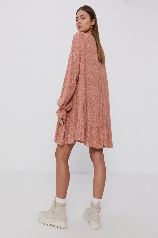 Billabong - Šaty  Podšívka: 100% Bavlna Základná látka: 100% Viskóza