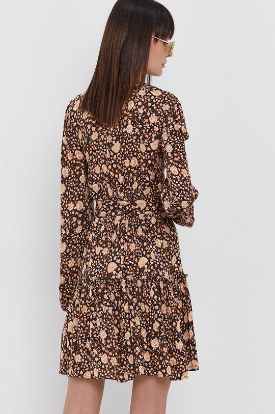 Billabong - Šaty  100% Viskóza