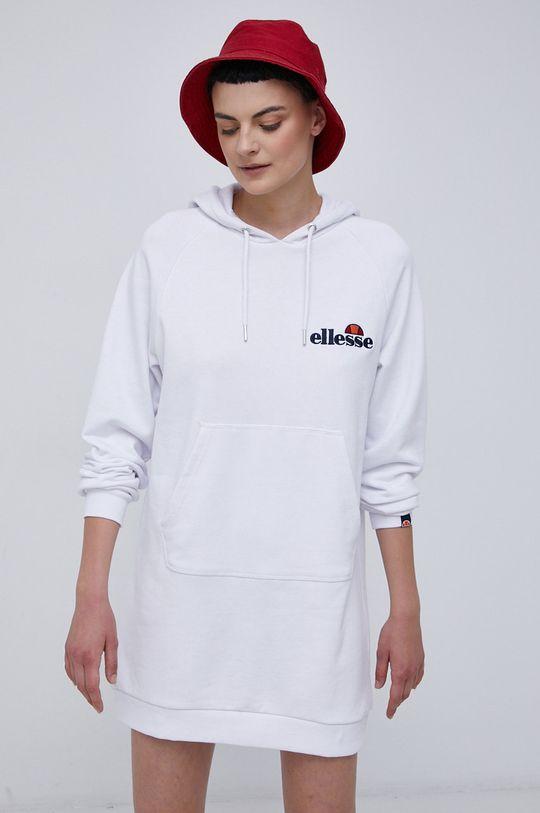 biały Ellesse - Sukienka Damski