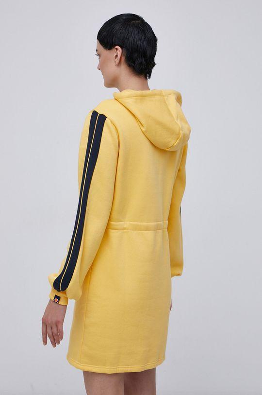 Ellesse - Sukienka 80 % Bawełna, 20 % Poliester
