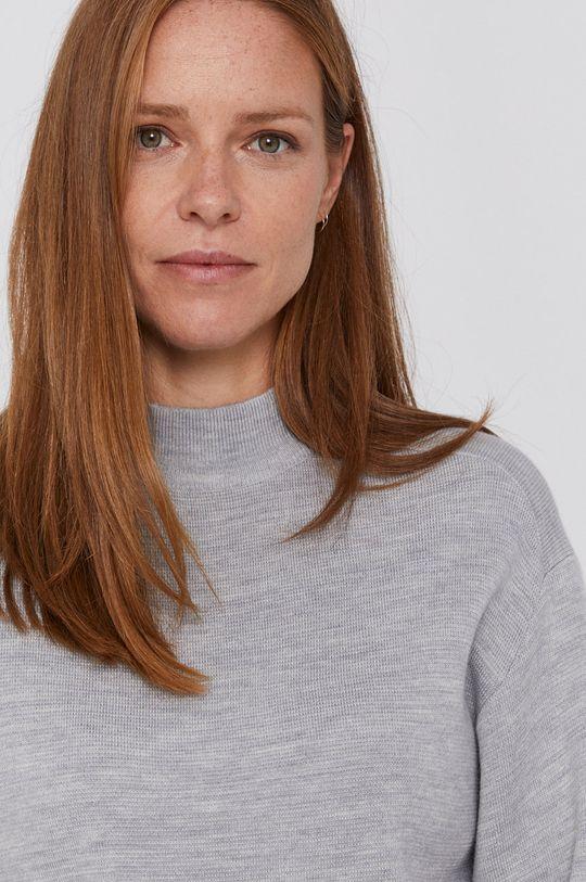gri Armani Exchange - Rochie