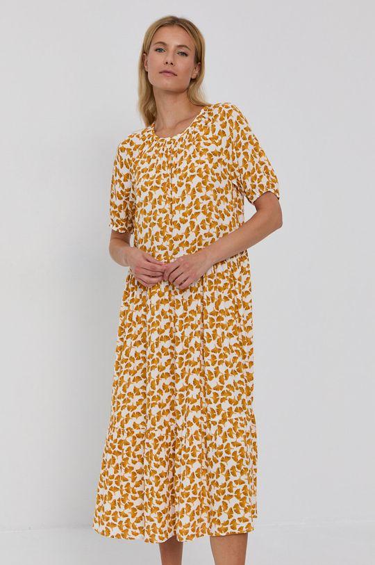Vila - Sukienka 100 % Wiskoza