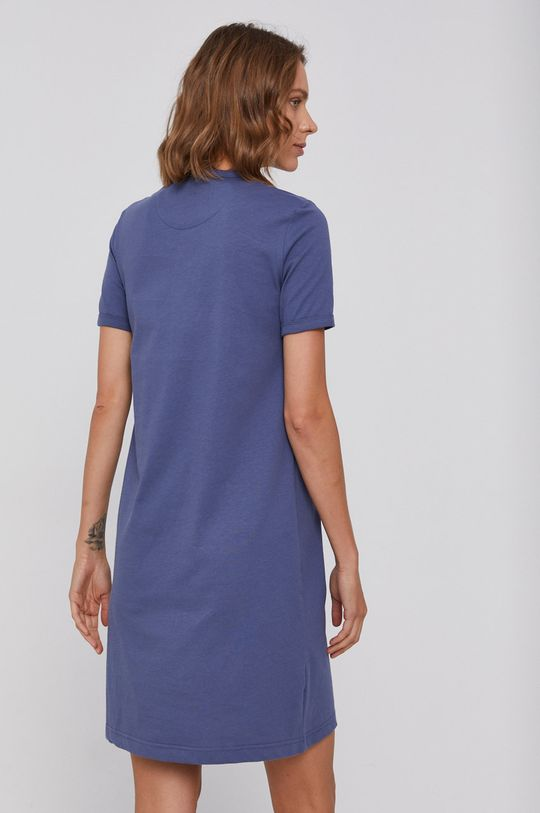 Lyle & Scott - Bavlnené šaty  100% Organická bavlna