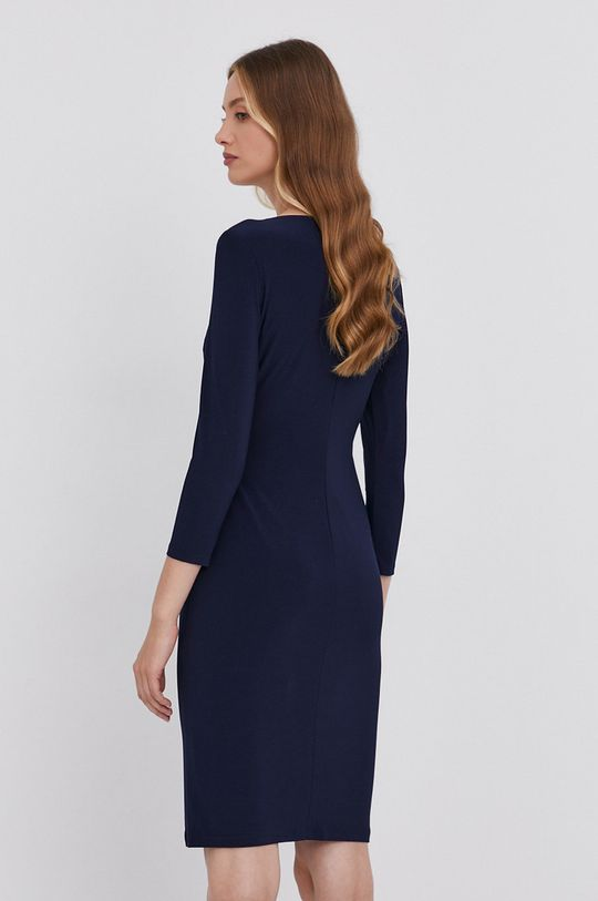 Lauren Ralph Lauren - Sukienka 5 % Elastan, 95 % Poliester