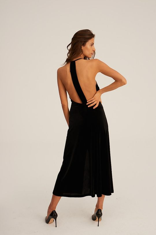 Undress Code - Sukienka The French Way 10 % Elastan, 90 % Poliester