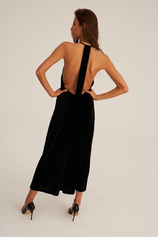 czarny Undress Code - Sukienka The French Way
