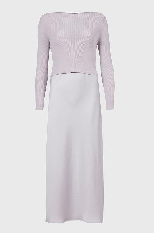 AllSaints - Sukienka i sweter