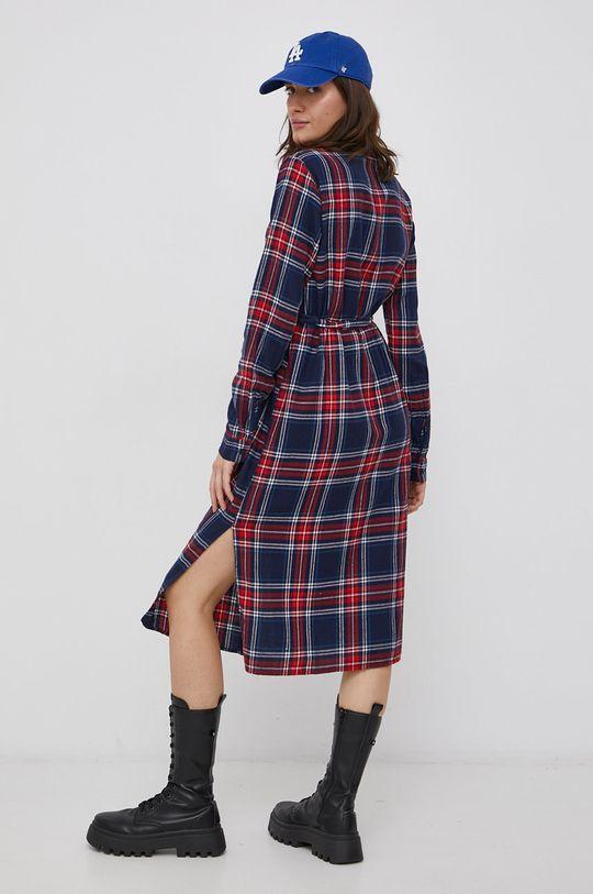 Noisy May - Sukienka bawełniana 100 % Bawełna