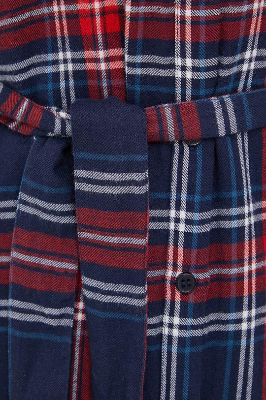 Noisy May - Sukienka bawełniana Damski