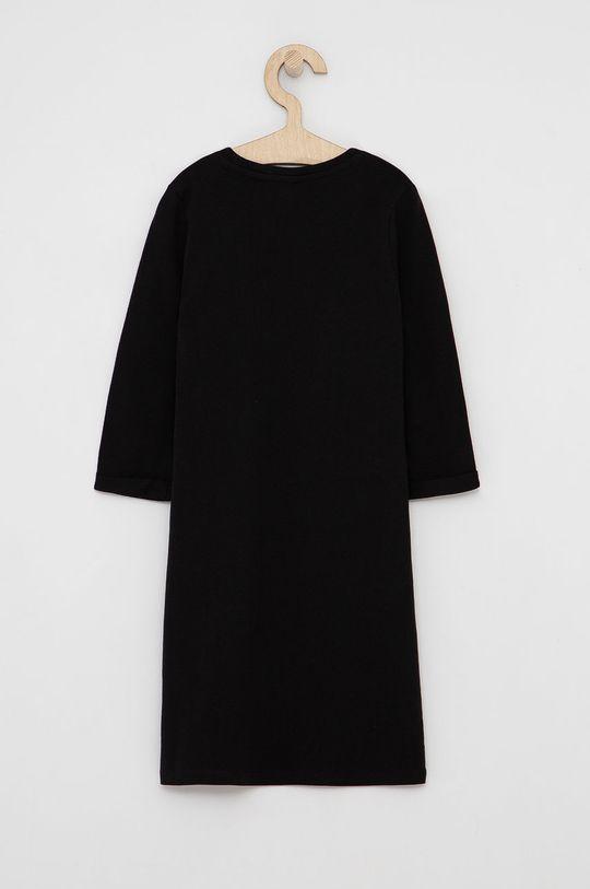 Guess - Dívčí šaty černá