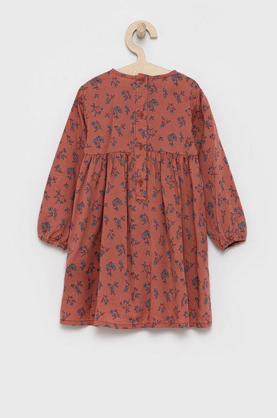 Name it - Sukienka dziecięca 100 % Lyocell
