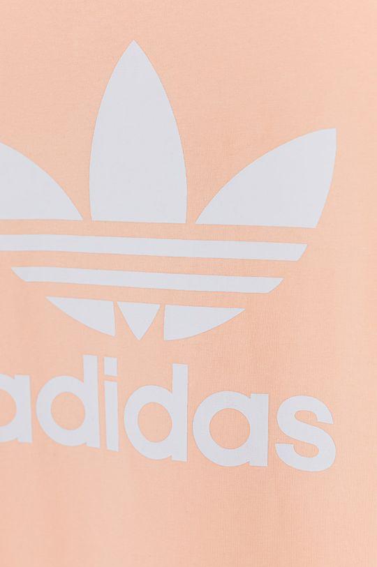 adidas Originals - Sukienka dziecięca 93 % Bawełna, 7 % Elastan