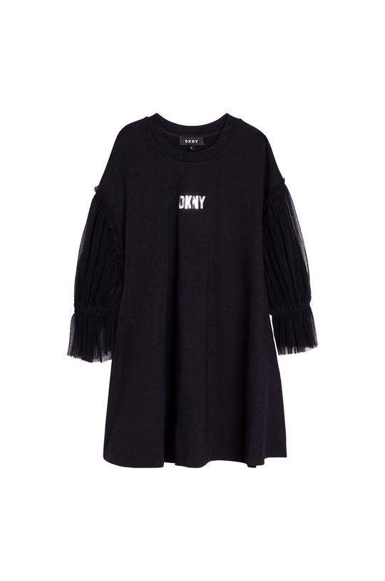 negru Dkny - Rochie fete De fete