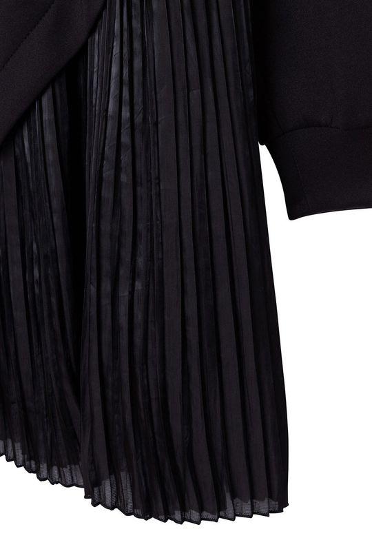 Karl Lagerfeld - Sukienka dziecięca Dziewczęcy