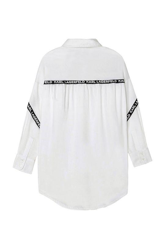 Karl Lagerfeld - Rochie fete  100% Bumbac