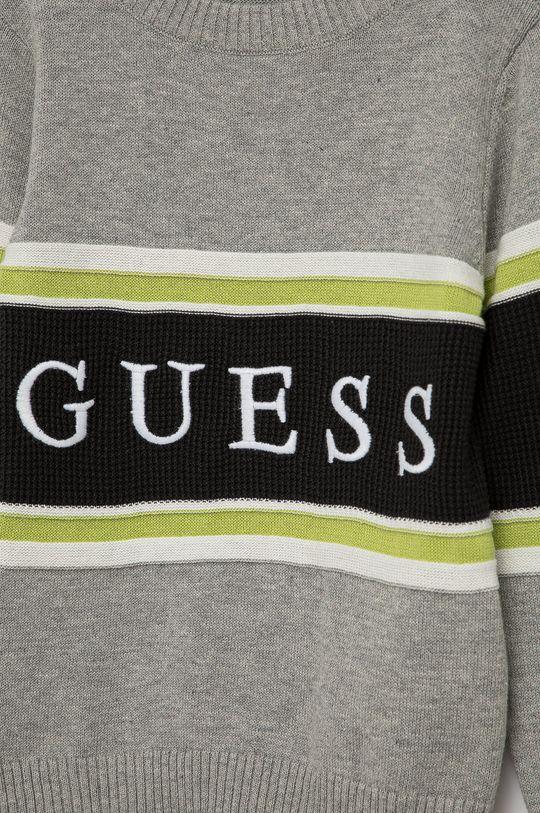 Guess - Dětský svetr  100% Bavlna