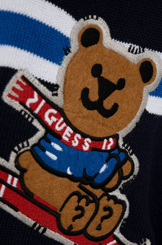 Guess - Detský sveter  100% Bavlna