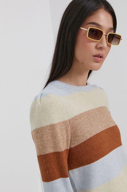 niebieski Only - Sweter