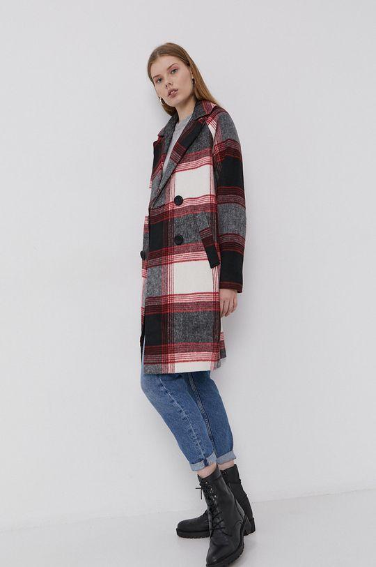 Only - Sweter jasny szary