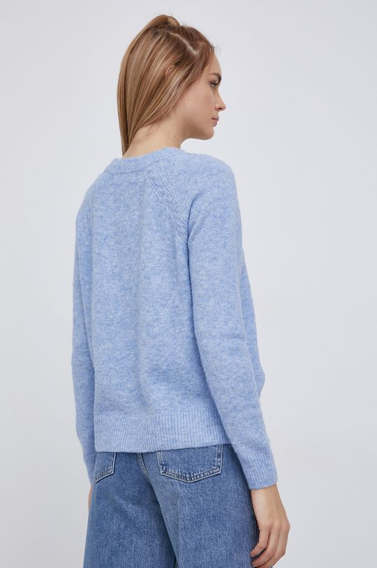 Only - Svetr  3% Elastan, 97% Recyklovaný polyester