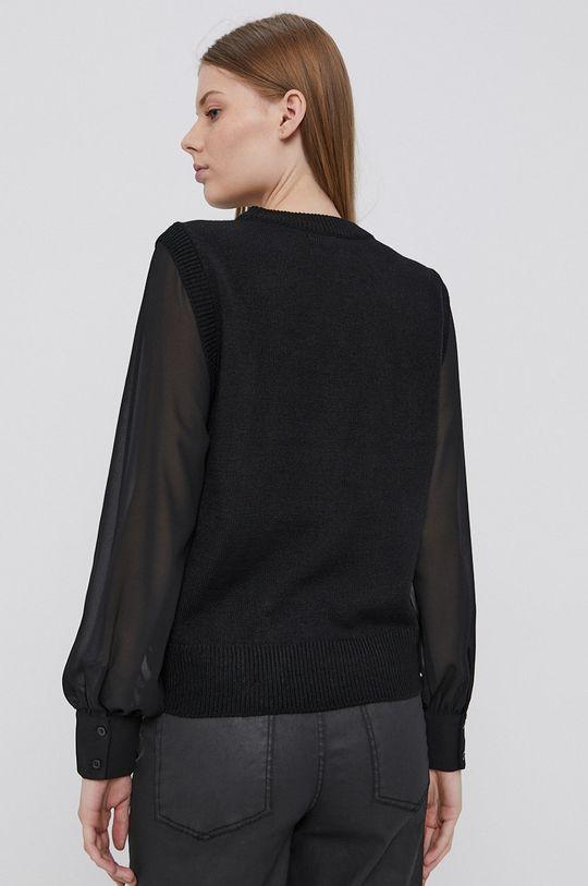 Only - Sweter Materiał 1: 100 % Akryl, Materiał 2: 100 % Poliester