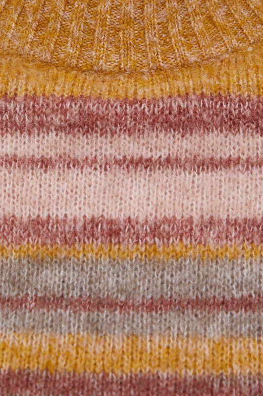 Vila - Sweter z domieszką wełny