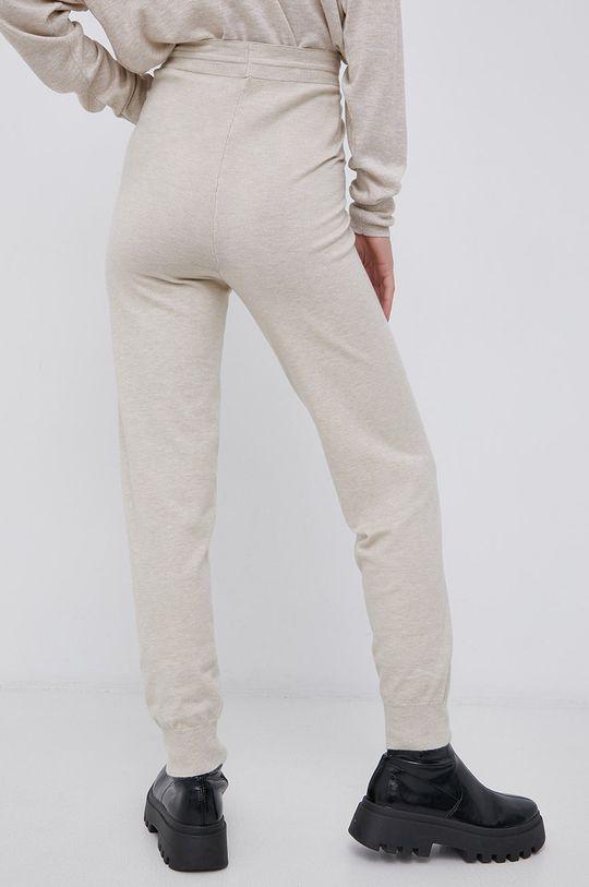 Only - Spodnie 20 % Nylon, 30 % Poliester, 50 % Wiskoza