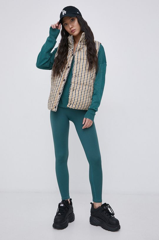 Only - Sweter zielony