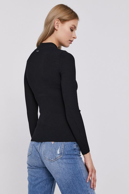 Guess - Sweter 35 % Poliamid, 65 % Wiskoza