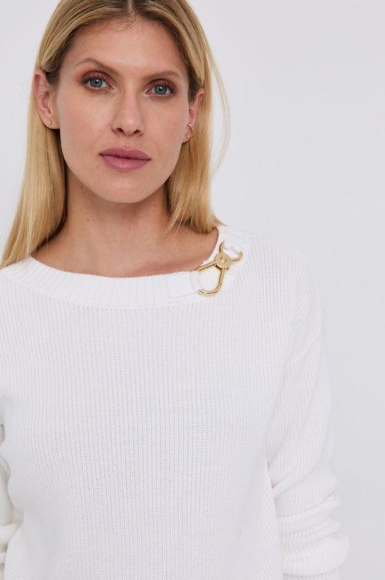 biały Lauren Ralph Lauren - Sweter