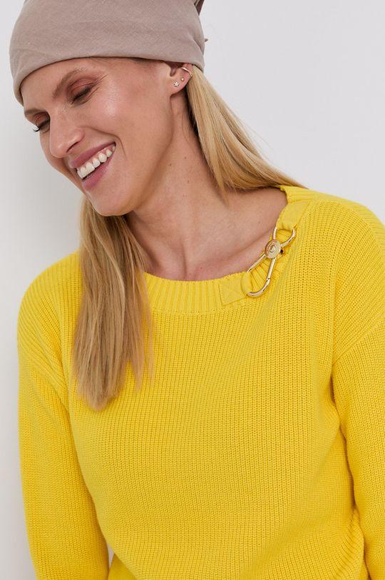 žlutá Lauren Ralph Lauren - Svetr Dámský