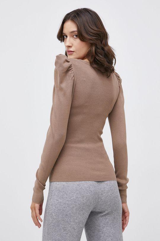 Jacqueline de Yong - Sweter 20 % Nylon, 80 % Wiskoza
