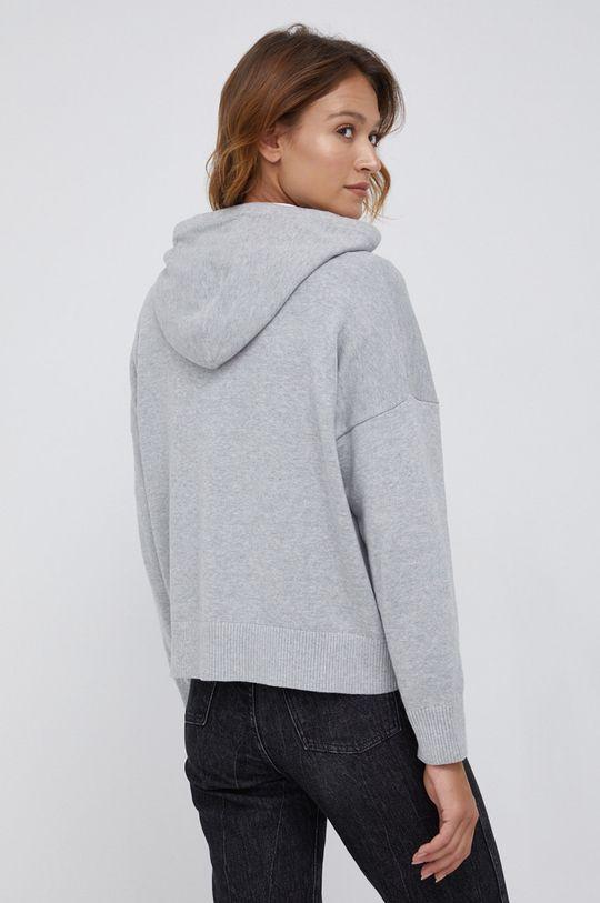 Tommy Hilfiger - Sweter bawełniany 100 % Bawełna