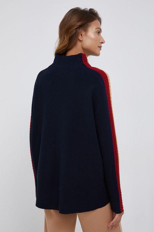 Tommy Hilfiger - Sweter 82 % Bawełna, 15 % Wiskoza, 3 % Inny materiał
