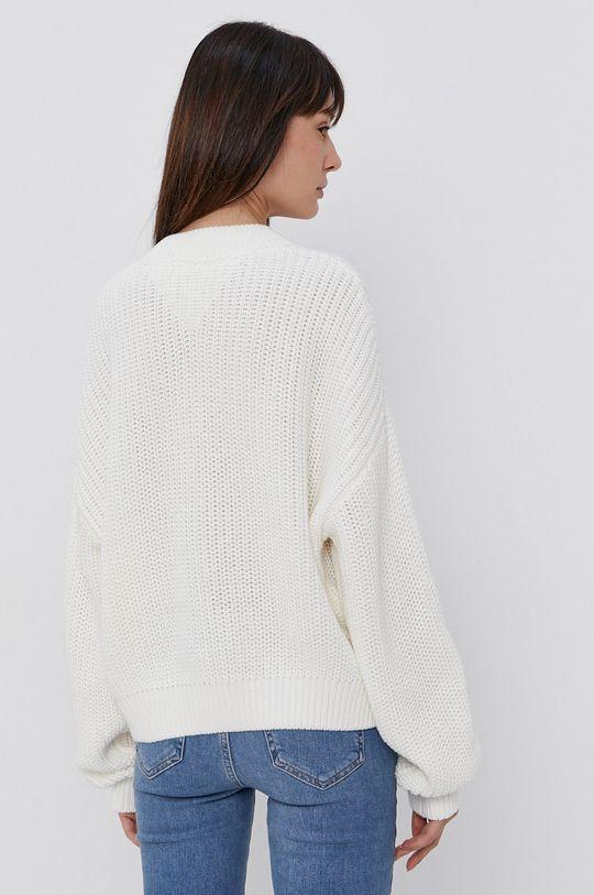 Tommy Jeans - Sweter 50 % Akryl, 50 % Bawełna