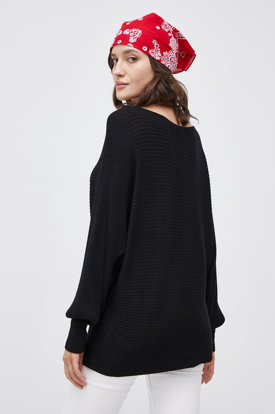 Only - Sweter 20 % Nylon, 80 % Wiskoza LENZING ECOVERO