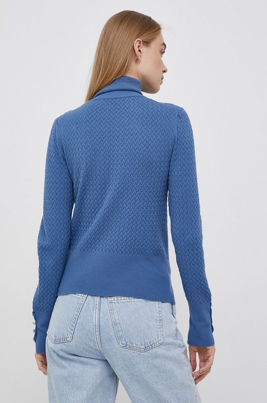 Only - Sweter 23 % Poliamid, 25 % Poliester, 52 % Wiskoza