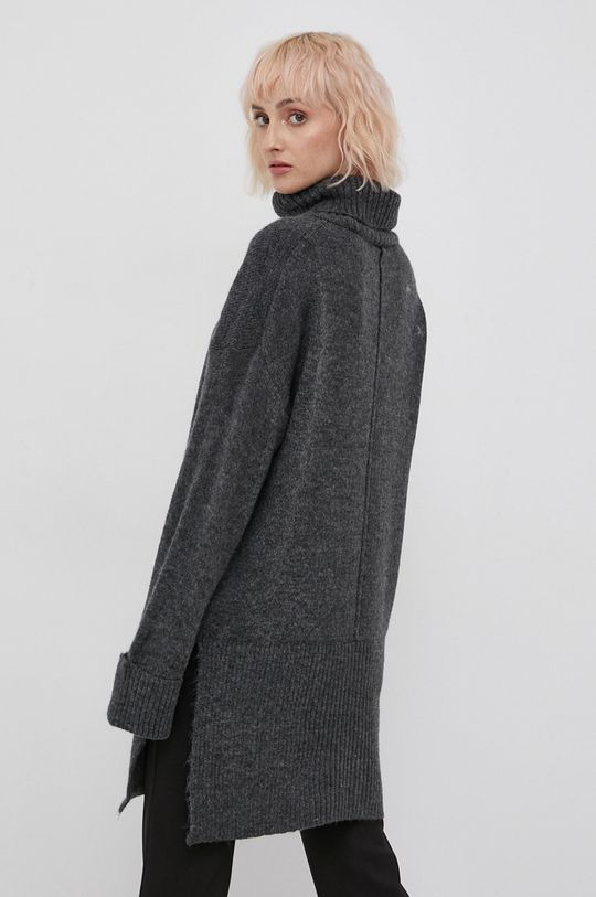 Only - Sweter 81 % Akryl, 19 % Poliester