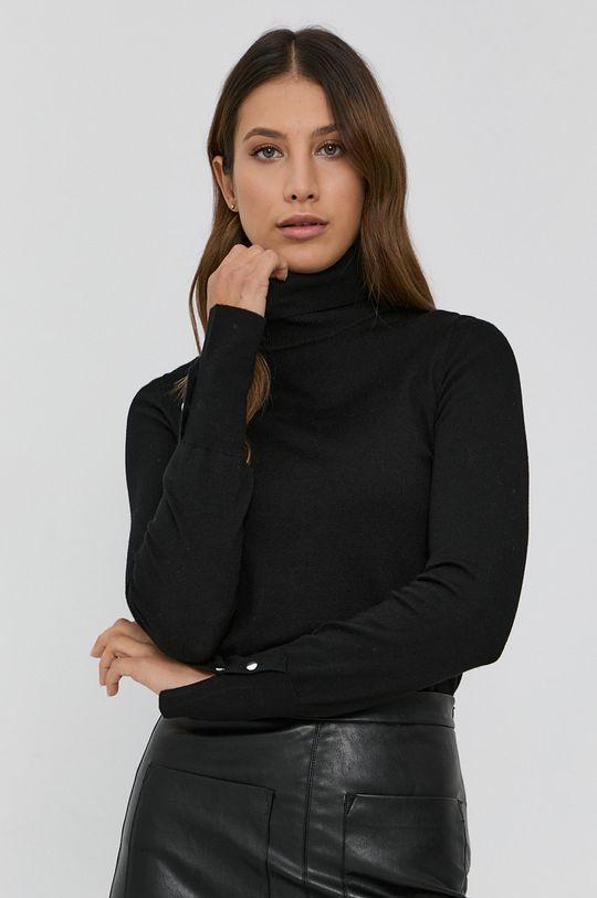 negru Guess - Pulover De femei