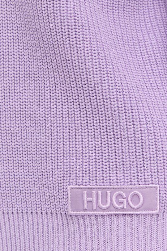 Hugo - Sweter Damski