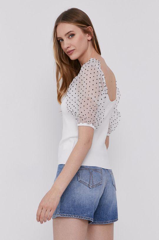 Miss Sixty - Bluzka Materiał tekstylny
