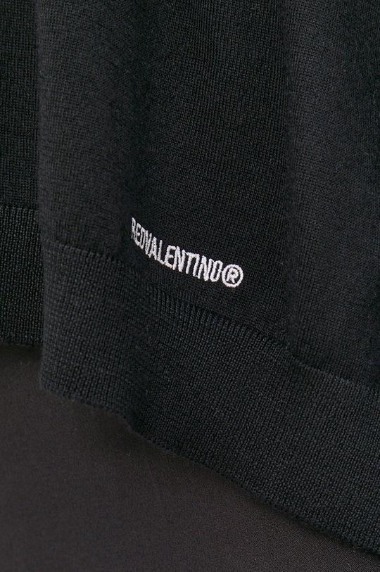 Red Valentino - Sweter wełniany