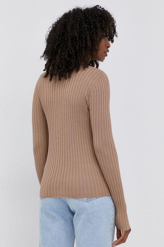 Miss Sixty - Vlněný svetr  100% Vlna