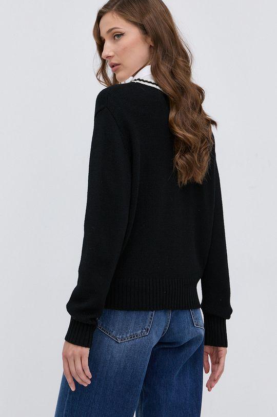 Pinko - Sweter wełniany 100 % Wełna